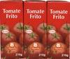 """Tomate frito """"Alipende"""" Pack de 3 - Producte"""