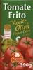 """Tomate frito """"Alipende"""" con aceite de oliva - Producte"""