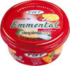 Lafuente Crema Emmental - Producto