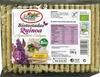 Bio tostadas con quinoa - Producto