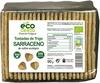 Tostadas de trigo sarraceno - Produit