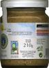 Paté vegetal  de tofu y algas - Producto