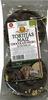Tortitas de Maiz Chocolate negro - Producte