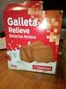 Galleta relieve - Produit