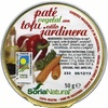 Paté vegetal con tofu estilo jardinera - Product