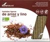 Tostadaa ligeras arroz integral y lino - Produit