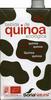 Bebida de quinoa ecológica - Producte
