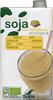 Bebida de soja ecológica con canela al limón - Producte