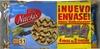Nackis tortitas de maíz con chocolate negro packs - Prodotto