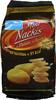 """Mini tortitas de patata """"Nackis"""" - Prodotto"""