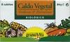 Caldo vegetal biológico - Product
