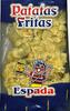 Patatas fritas - Producte