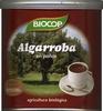 Algarroba en polvo - Producto