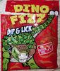 Dino Fizz dip & lick - Producte
