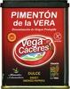 Pimenton de la vera, 31 vega caceres, sweet smoked paprika - Produit