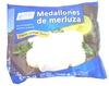 Medallones de Merluza - Producte