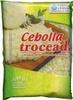 """Cebolla troceada congelada """"Antonio y Ricardo"""" - Product"""