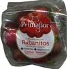 Rabanitos - Produit