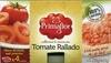 """Tomate natural rallado """"Primaflor"""" - Producte"""