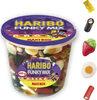Haribo Maxi Box Funky Mix 600G - Product