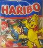 Lagartos Haribo - Product
