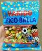 Pico-Balla - Produit