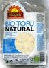 Tofu natural - Produit