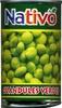 Guandules verdes - Product