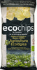 Ecochips patatas fritas lisas ecológicas - Producto