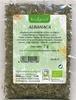 Albahaca seca molida - Product