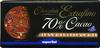 Tableta de chocolate negro 70% cacao - Producte