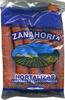 Zanahorias - Produit
