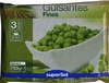 """Guisantes congelados """"SuperSol"""" - Product"""