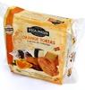 Tortas de aceite con naranja - Producto