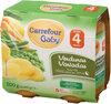 Tarritos verduras variadas - Product