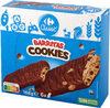 Galletas cookies barritas - Producte