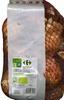Cebollas Ecológicas Carrefour - Producto