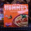 Hummus receta clásica - Prodotto