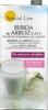 Bebida de arroz UHT, vitaminas A y D y calcio - Produit