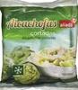 Alcachofas cortadas - Product