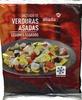Salteado de verduras asadas - Product