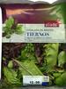 Ensalada de brotes tiernos - Producte