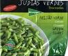 Judías verdes redondas troceadas - Product
