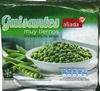 Guisantes muy tiernos - Product
