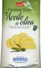 Patatas fritas lisas en aceite de oliva - Product