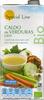 Caldo de verduras - Produit