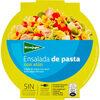 Ensalada de pasta con atún - Producte