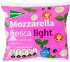 Mozzarella fresca light - Product