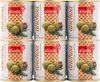 Aceitunas rellenas de anchoa latas - Produit
