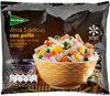 Arroz tres delicias con pollo - Product